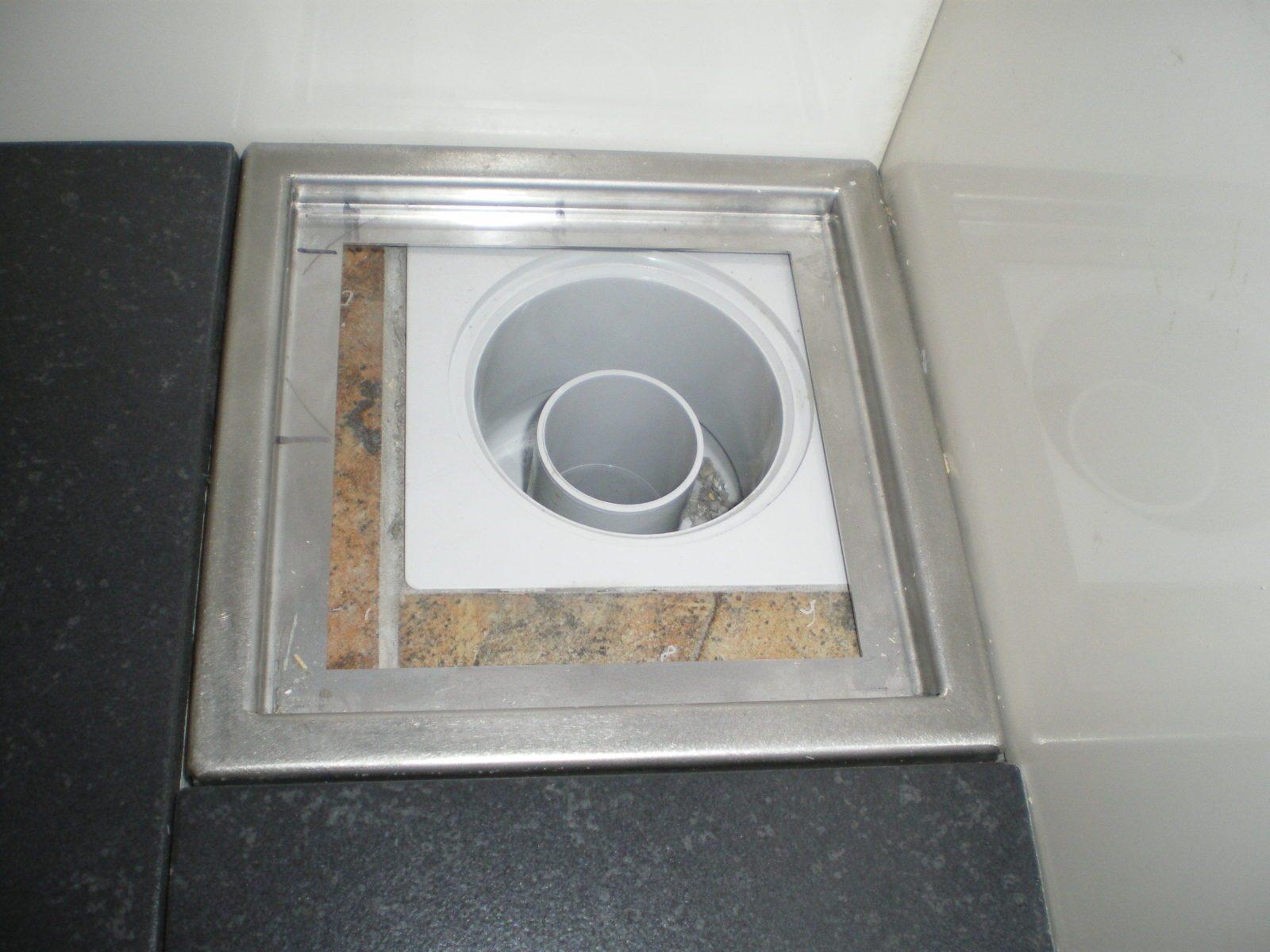 Cement Wand Badkamer ~ De Nieuwe Water Weg de renovatieput voor goedkope en probleemloze